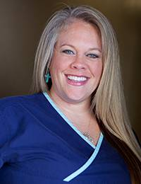 Dental Treatment Coordinator Andi