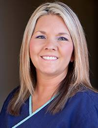 Dental Assistant Angie P.