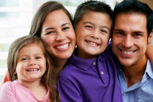 Your dentist near me is Dr. Bobby Carmen in Norman.