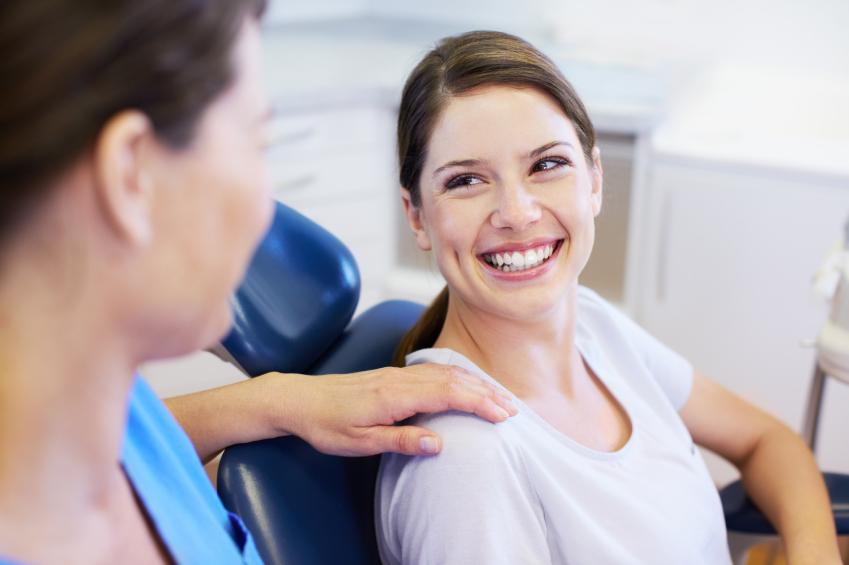 Your Norman dentist discusses gingivitis.