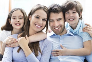 Your Central, OK dentist for complete care.