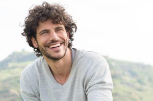 The cosmetic dentist in Norman reveals transformative results.